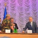Кадровые изменения: Саакашвили — для Одессы, Жебривский — для Донецка