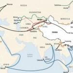 «Двойные стандарты» нового «Шелкового пути»: Россия против западных ценностей, но не против европейских денег