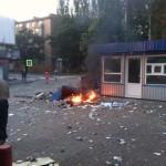 Июльские обстрелы Донецка: симуляция, провокация или эскалация?