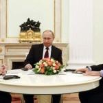 Кому нужен особый статус Донбасса