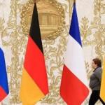 Встреча «нормандской четверки»: будет ли мир в Украине?