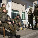 Донбасс в ожидании очередной эскалации