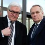 Зачем Франции и Германии выборы на Донбассе?