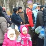 Обзор ситуации на востоке Украины с 16 по 30 ноября